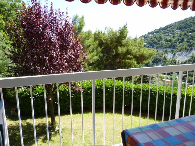 Vente appartement Menton 267000€ - Photo 1