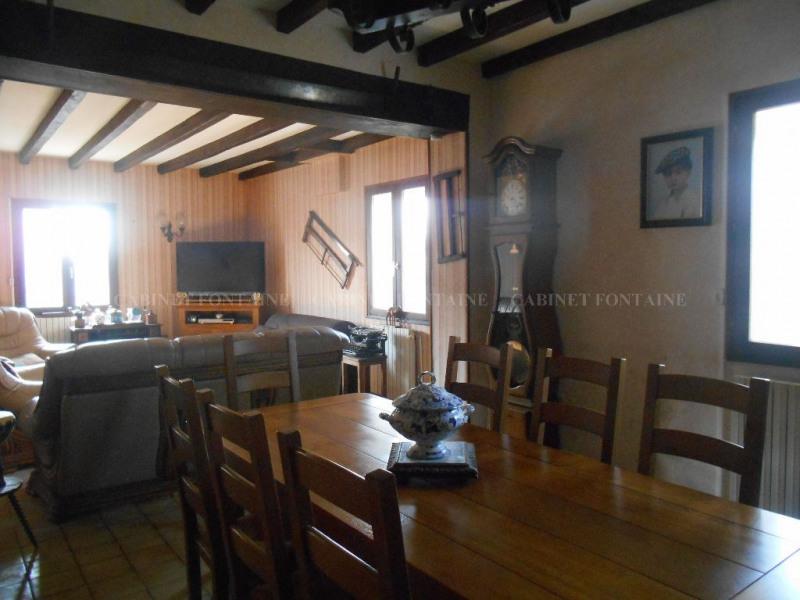 Vendita casa Gaudechart 157000€ - Fotografia 4