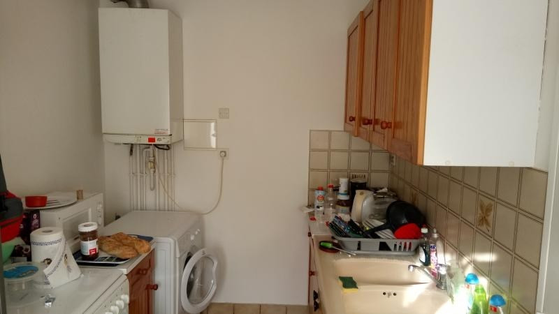 Investment property apartment Cholet 91 360€ - Picture 4
