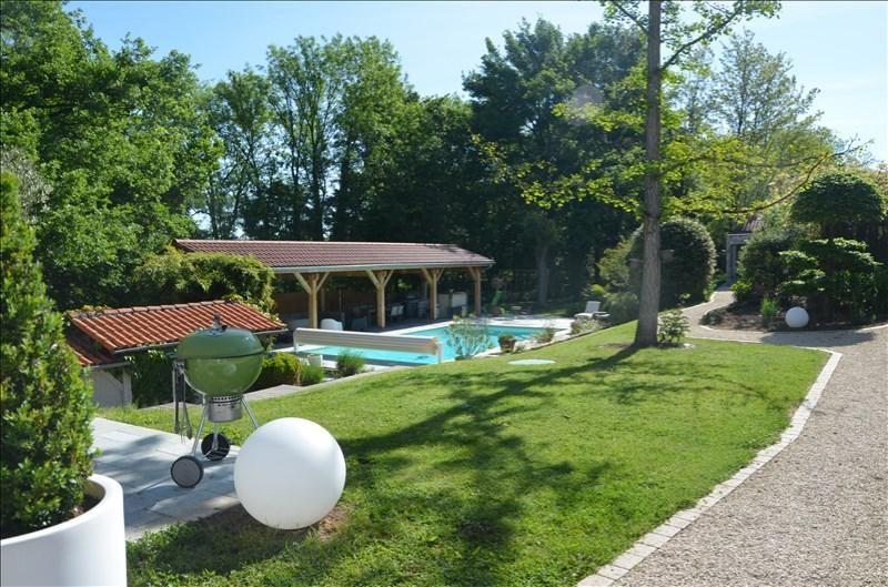 Vente maison / villa Montrond les bains 550000€ - Photo 5