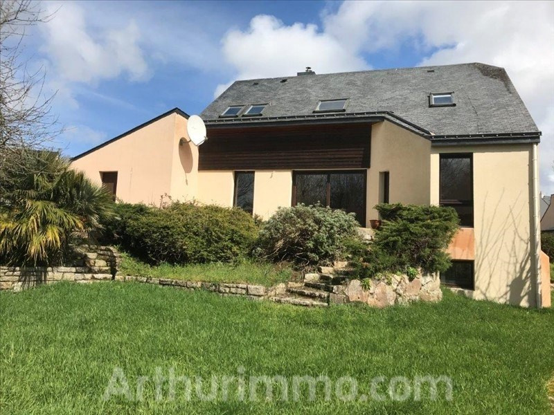 Vente maison / villa Auray 353600€ - Photo 2