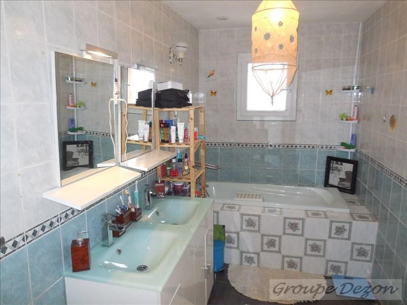 Vente maison / villa Bouloc 312000€ - Photo 6