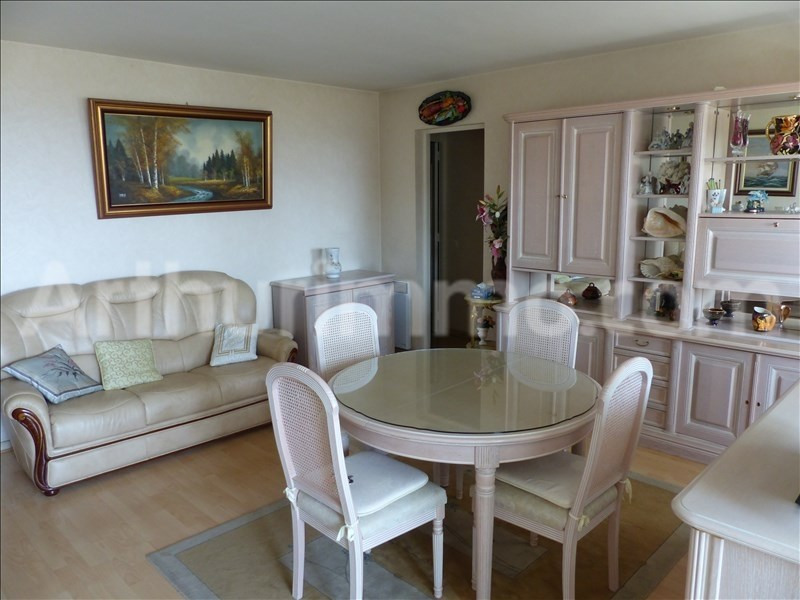 Vente de prestige appartement Le lavandou 350 000€ - Photo 4