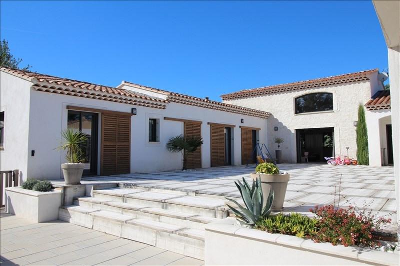 Vente de prestige maison / villa Pernes les fontaines 699900€ - Photo 3