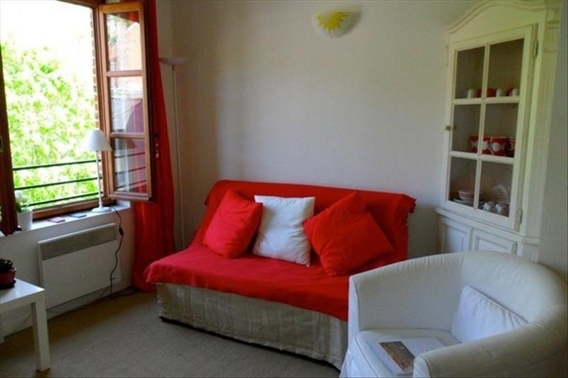 Sale apartment Honfleur 185000€ - Picture 2