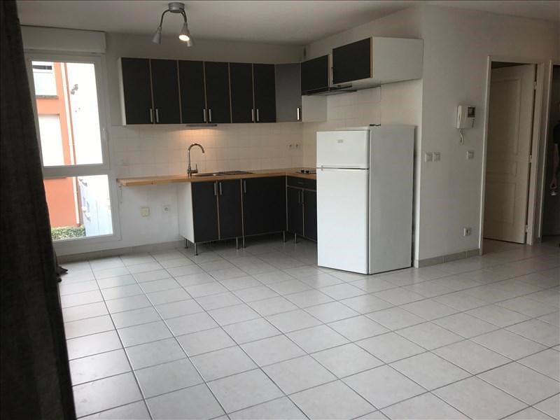 Rental apartment Vienne 570€ CC - Picture 1