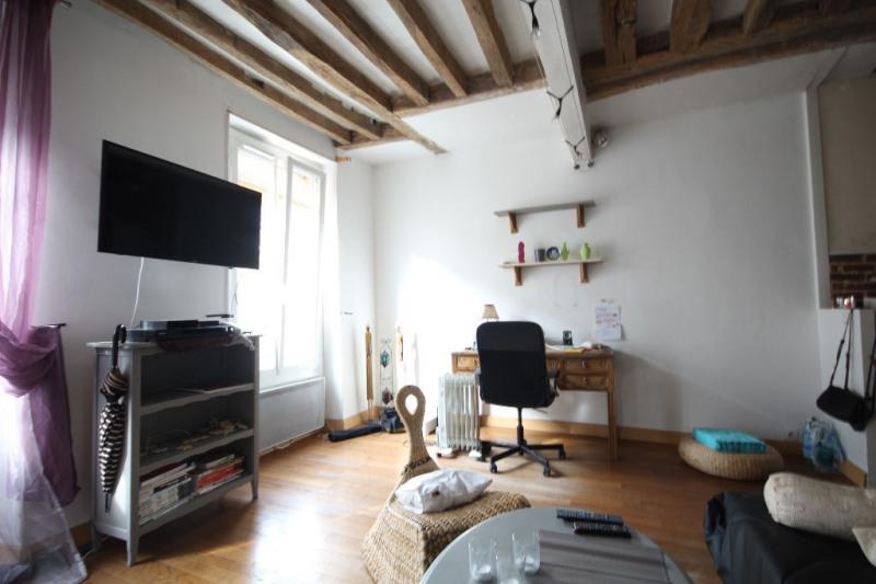 Vente appartement Saint germain en laye 273000€ - Photo 2