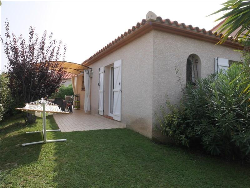Vente maison / villa St laurent de la salanque 269000€ - Photo 2