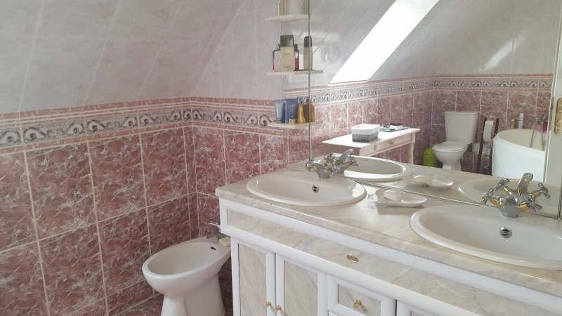 Sale house / villa Precy sur oise 412000€ - Picture 10