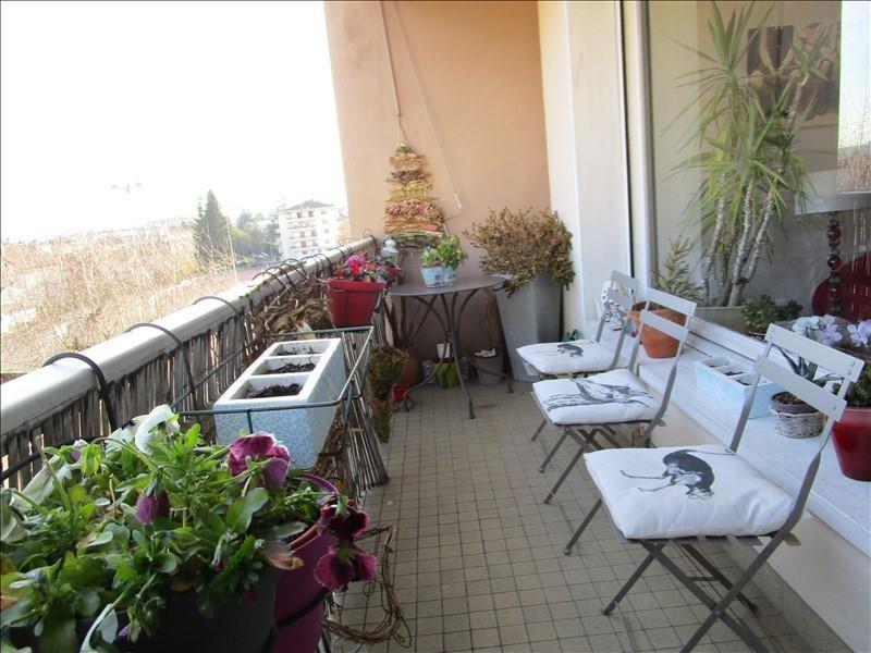 Vente appartement Annecy 315000€ - Photo 1