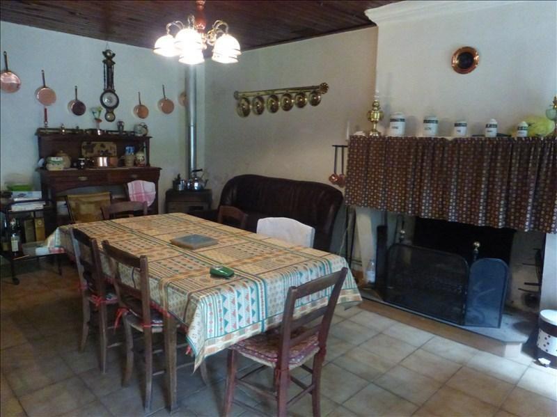 Vente maison / villa Plassac 100000€ - Photo 7