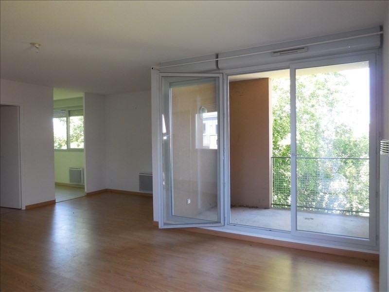 Vente appartement Toulouse 149000€ - Photo 1