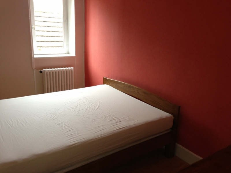 Rental apartment Nevers 450€ CC - Picture 4