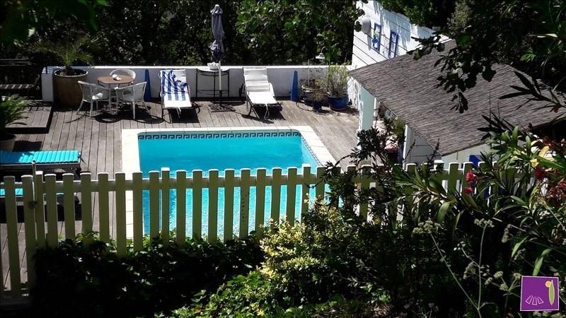 Vente maison / villa Bagnols sur ceze 282000€ - Photo 2
