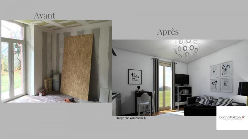 Vente appartement Tarbes 83 793€ - Photo 1