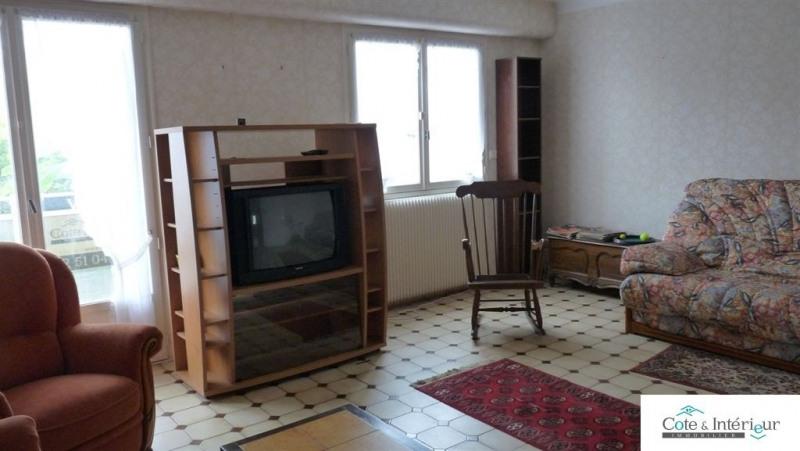 Vente appartement Les sables d olonne 157500€ - Photo 4