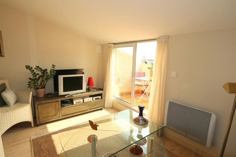 Sale apartment Roquebrune sur argens 127 000€ - Picture 2