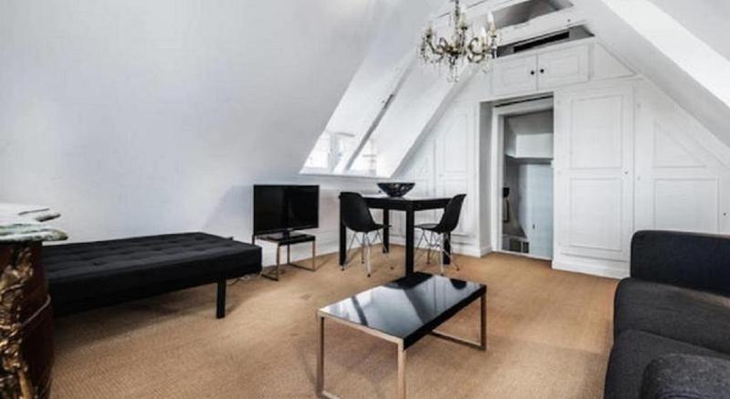 Locação para as férias apartamento Strasbourg 795€ - Fotografia 1