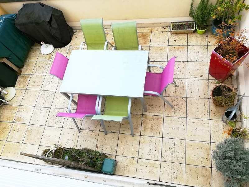 Sale apartment Maurepas 258000€ - Picture 3