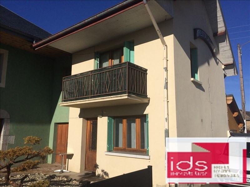 Locação casa Apremont 480€ CC - Fotografia 1