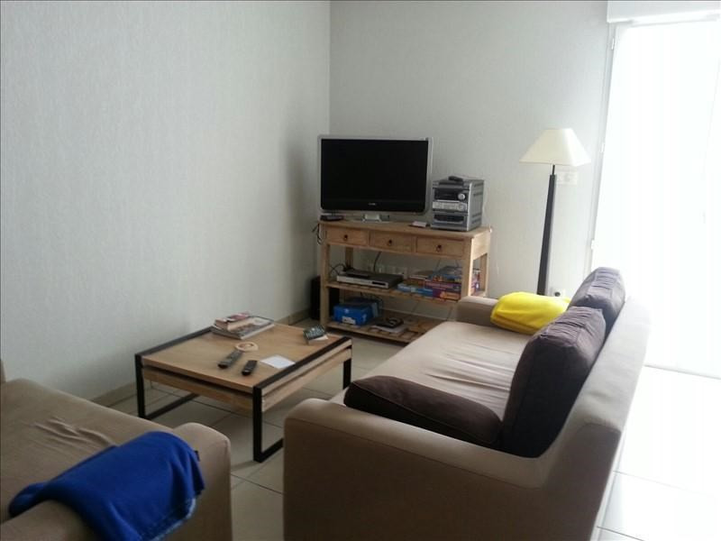 Alquiler  apartamento Hendaye 668€ CC - Fotografía 5