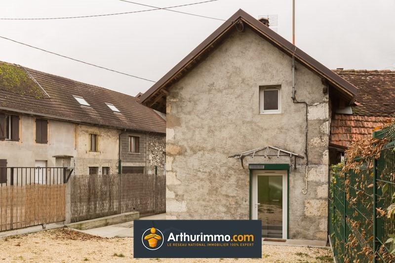 Vente maison / villa Belley 95000€ - Photo 5