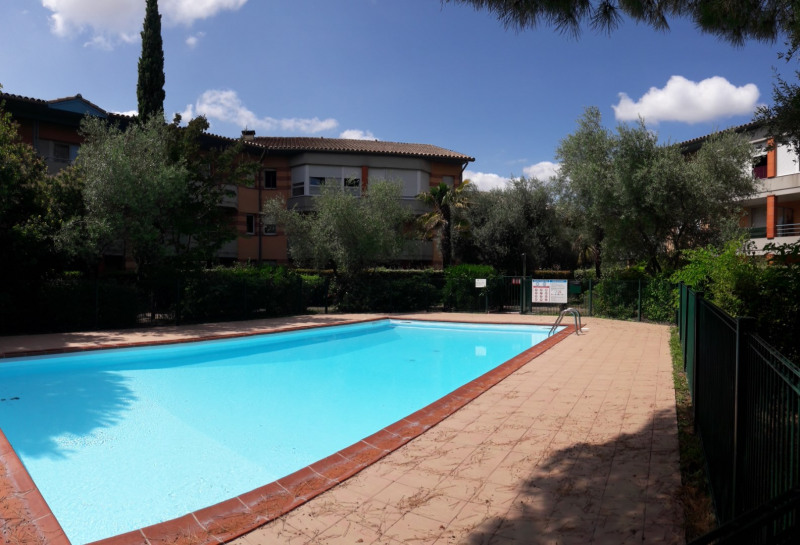 Vente appartement Toulouse 105000€ - Photo 12