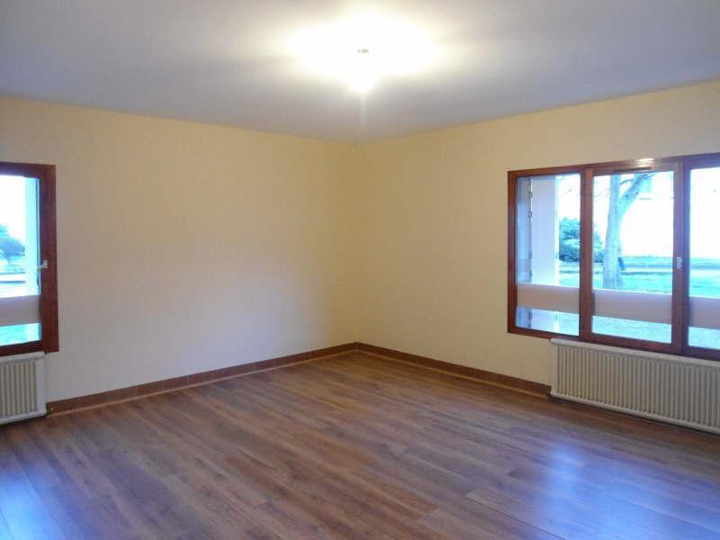 Rental apartment Auxerre 491€ CC - Picture 1
