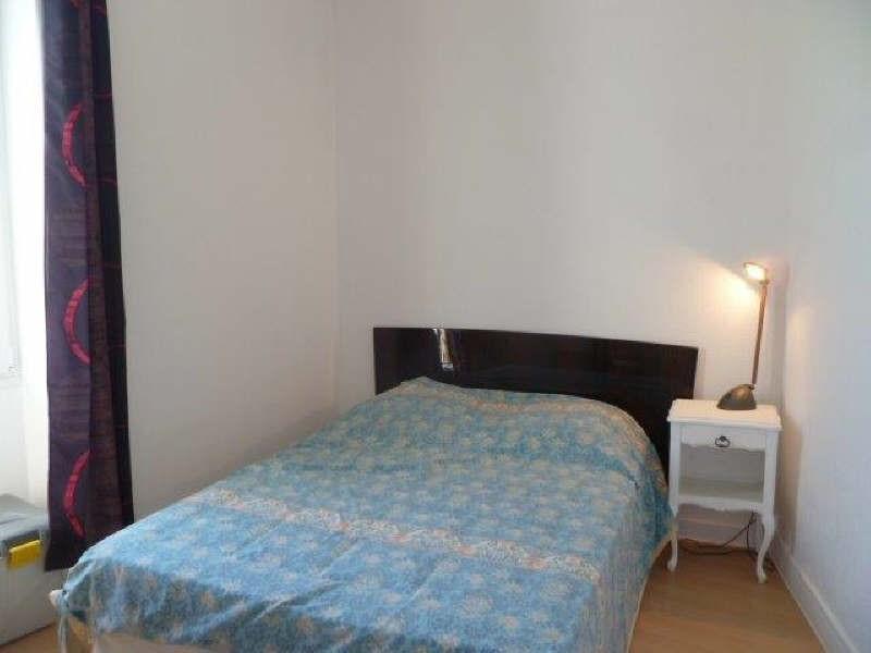 Vente maison / villa Le chateau d oleron 126800€ - Photo 6
