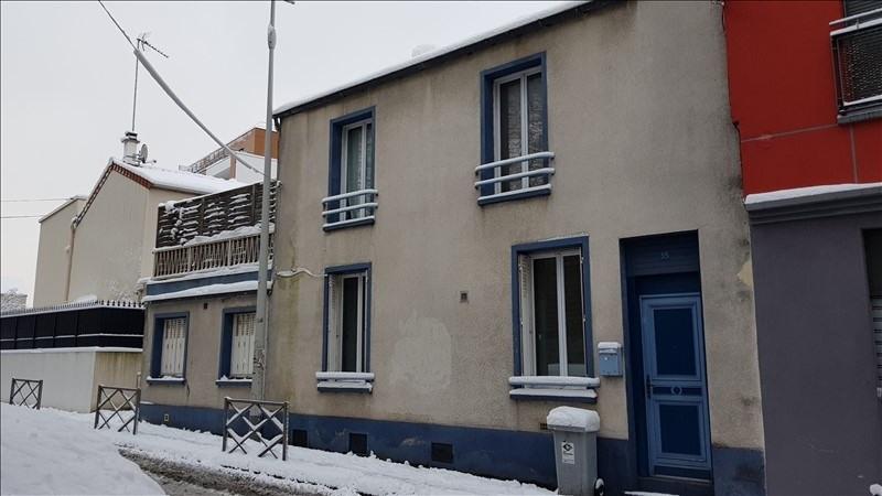 Vente maison / villa Bagnolet 310000€ - Photo 2