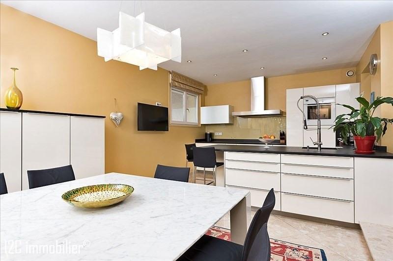 Vente maison / villa Cessy 1790000€ - Photo 4