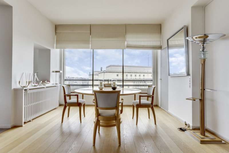 Location temporaire appartement Paris 16ème 8000€ CC - Photo 7