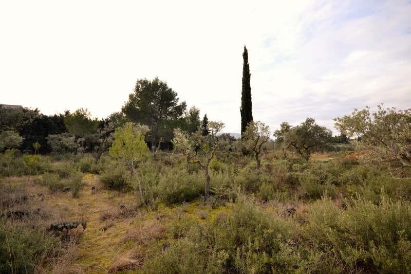 Venta  terreno Eygalieres 424000€ - Fotografía 4