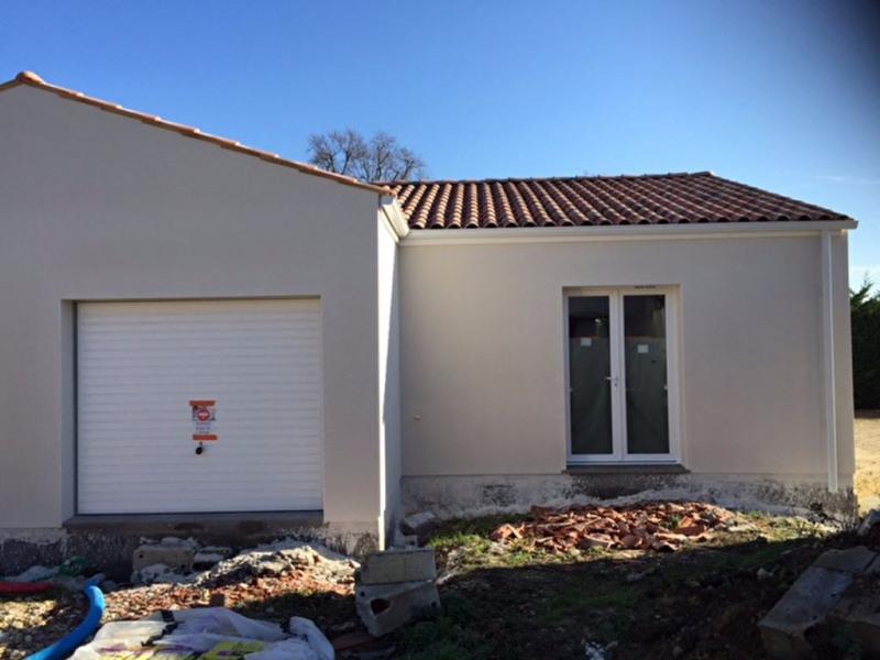 Maison Breuillet 3 pièce (s) 53 m²