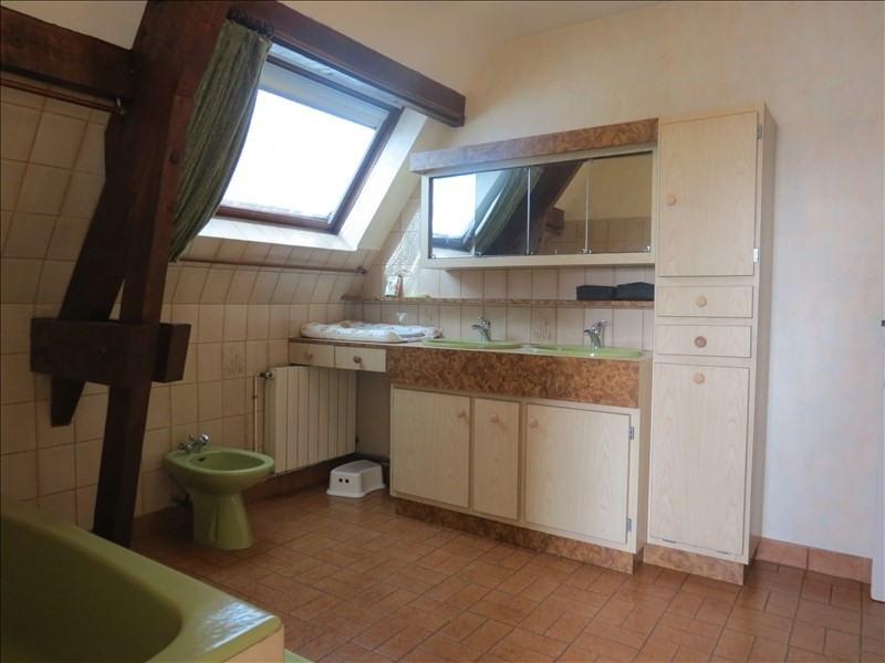Vente maison / villa St leu la foret 598000€ - Photo 8