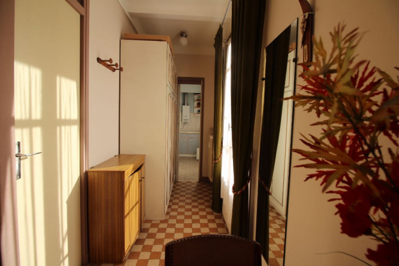Produit d'investissement appartement Nice 142 000€ - Photo 7