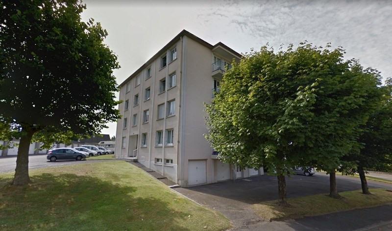 Vendita appartamento Coutances 78000€ - Fotografia 9