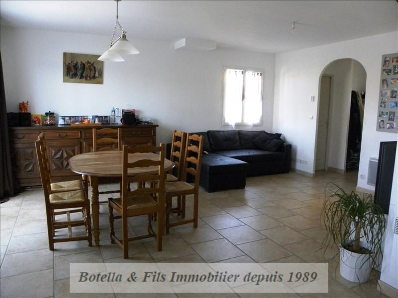 Vente maison / villa Bagnols sur ceze 193000€ - Photo 6