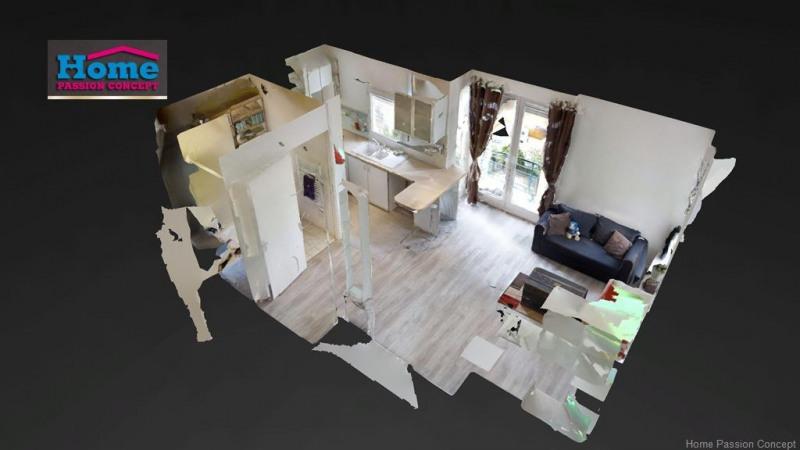 Vente appartement Rueil malmaison 179000€ - Photo 6