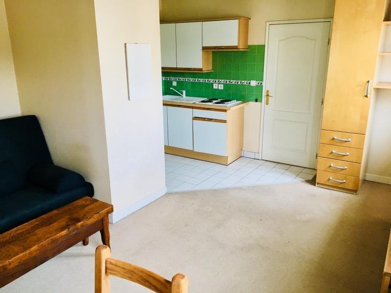 Revenda apartamento Ecully 110000€ - Fotografia 2
