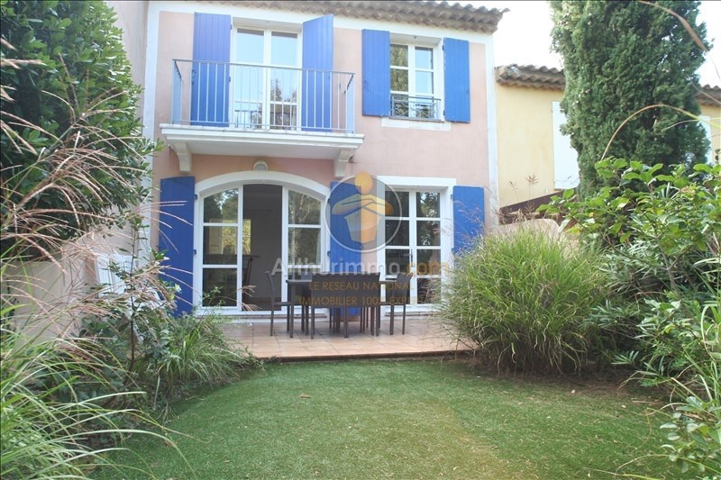 Investment property house / villa Grimaud 290000€ - Picture 1