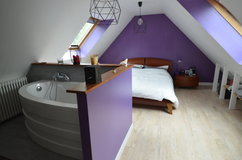 Vente de prestige maison / villa Croissy-sur-seine 1180000€ - Photo 7