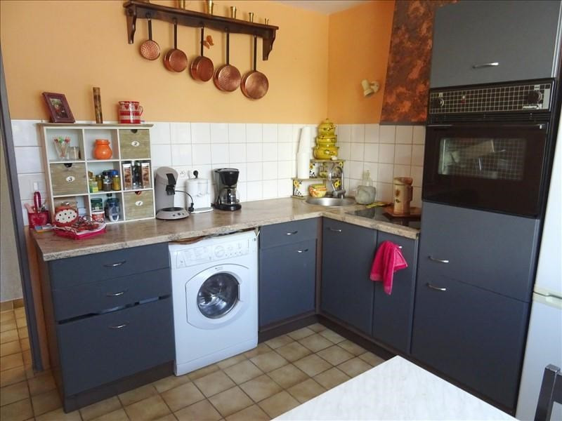 Vente appartement Saulcy sur meurthe 54 000€ - Photo 2