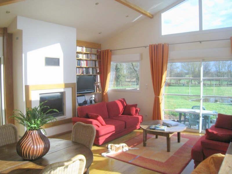 Vente de prestige maison / villa Brettes 210000€ - Photo 5