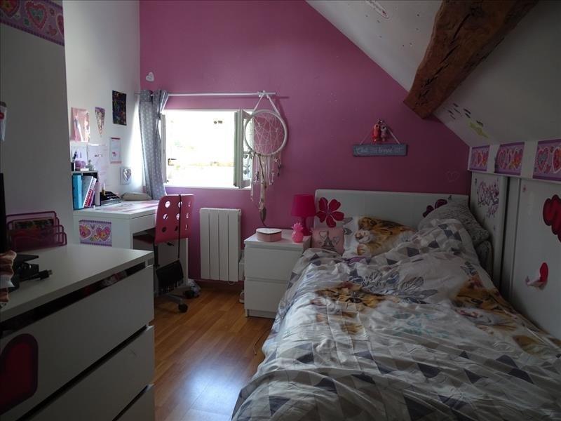 Sale house / villa Thiers sur theve 189000€ - Picture 7