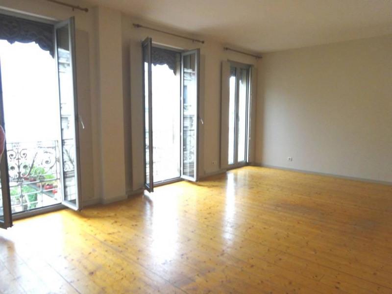 Rental apartment Avignon 1360€ CC - Picture 1