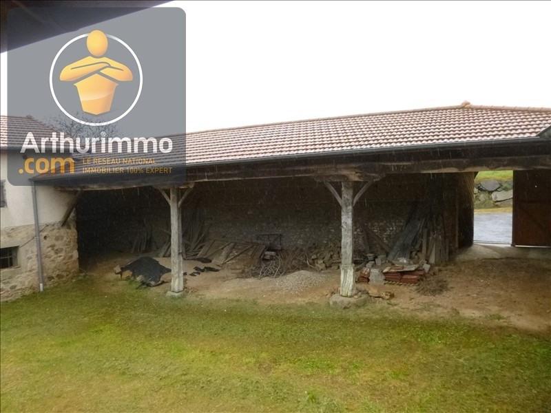 Sale house / villa Meys 169000€ - Picture 5