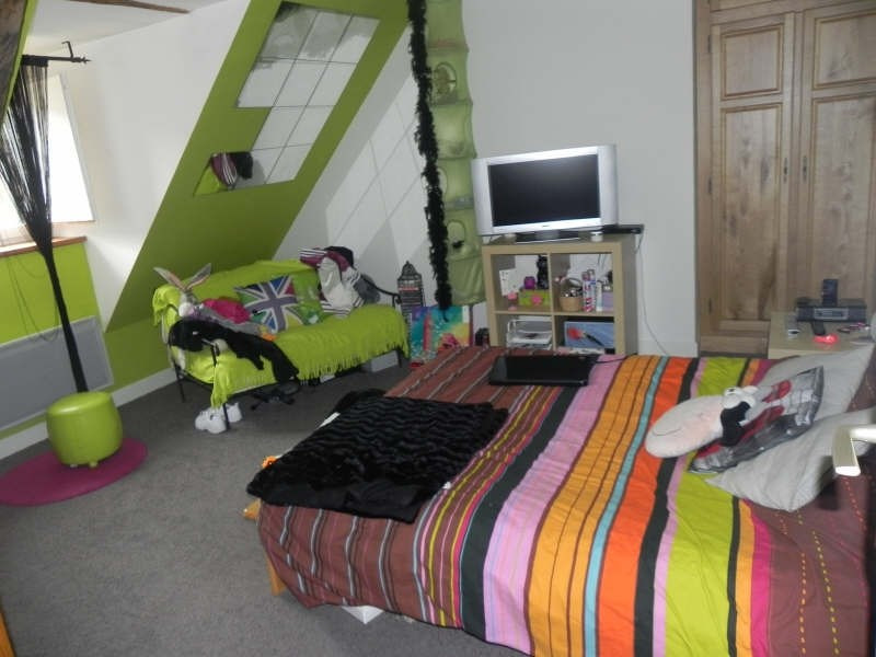 Vente maison / villa Neuvy sautour 245000€ - Photo 10