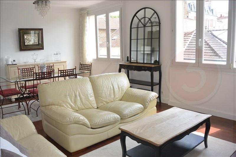 Vente appartement Le raincy 315000€ - Photo 2
