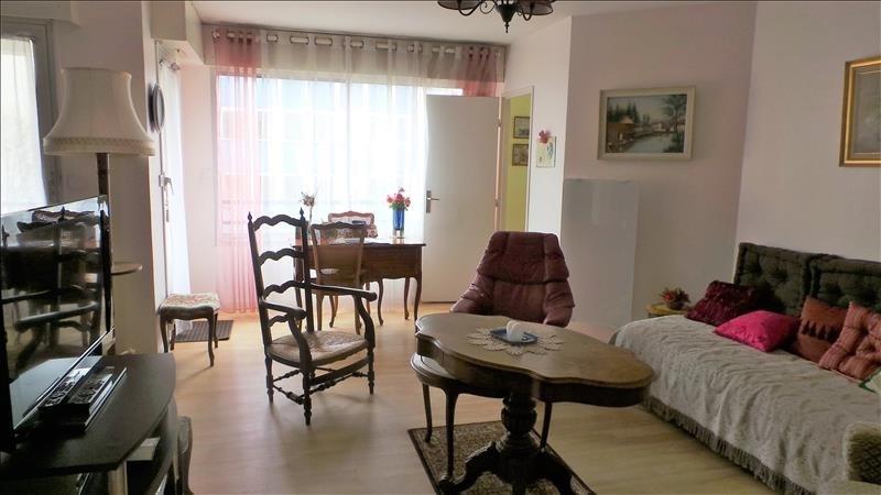 Sale apartment Dijon 160000€ - Picture 3